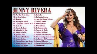 LAS MEJORES CANCIONES DE JENNI RIVERA    Jenni Rivera Las 30 Grandes Éxitos Completo