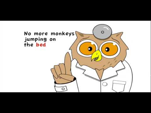 Baixar Five Little Monkeys: Episode Pop in Spanish (Cinco Monitos)