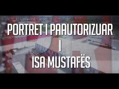 """#ZonaExpress: """"Portret i paautorizuar i Isa Mustafës"""""""
