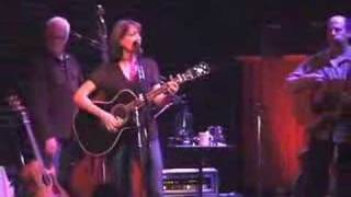 Kathy Mattea, 18 Wheels and A Dozen Roses @ Joes Pub