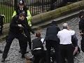هجوم إرهابي في محيط البرلمان البريطاني يسفر عن 4 أشخاص وجرح 20 آخرين