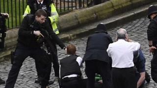 One Dead, Dozen Injured in London Attack