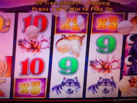 Bally - Michael Jackson - Slot Machine Bonus from YouTube · Duration:  2 minutes 33 seconds  · 18000+ views · uploaded on 23/12/2013 · uploaded by Casinomannj - Creative Slot Machine Bonus Videos