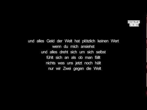 Du - C r o  - Full Lyric Video from the channel Contrast Lyrics