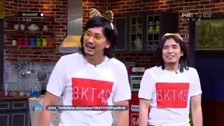 Download lagu Masuk JKT48, Afiqah Langsung Kedatangan Fans - Ini Sahur 11 Mei 2019 (2/7)