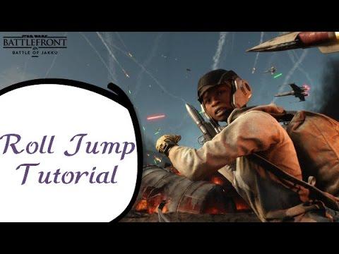[SWB] Roll Jump Tutorial + Bonus Rant