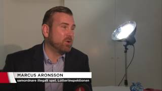 TV4 Swedish News - OneCoin A New Pyramid Scheme