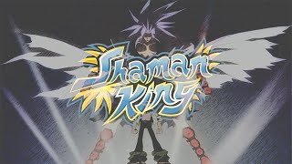Shaman King (Full English Opening)