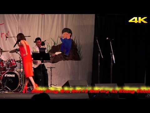 Y Lan - Mùa Thu Cho Em - FDR-AX100 - USA