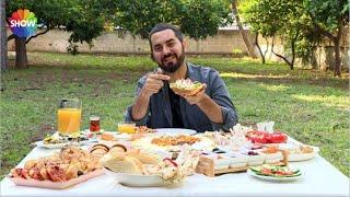 Turgay Başyayla ile Lezzet Yolculuğu Adana'da 2.Bölüm