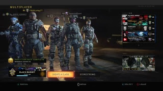 Sxperior Lumpy Plays Black Ops 4|w/Sxperior Beast and Sxperior Ghost|Going for Diamond ARs