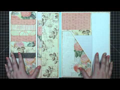 Foto Folio #6 - The Diary Folio