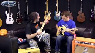 Telecaster Squier vs Fender vs Custom Shop - Part 1