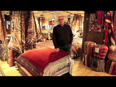 The Liberty Carpets and Rugs Room