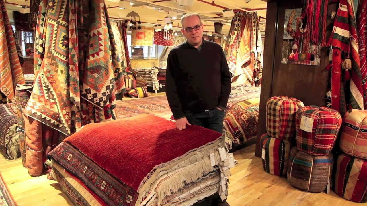 The Liberty Carpets and Rugs Room - YouTube