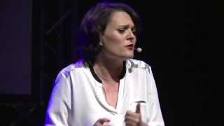 Le silence, un mot qui change tout - Gaëlle Copienne à TEDxVaugirardRoad 2013