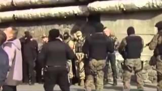Военная тайна  Возвращение Крыма  Революция  Русская весна  Часть 1