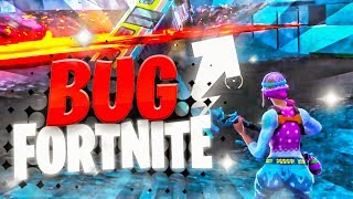 *NEW FORTNITE BUG* HOW TO METERS UNDER THE MAP IN FORTNITE Fortnite Battle Royale