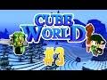 Cube World #3 (Swedish, Montage)
