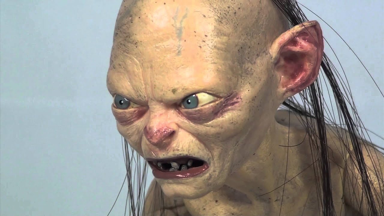 Pictures Of Lord Of The Rings Smeagol