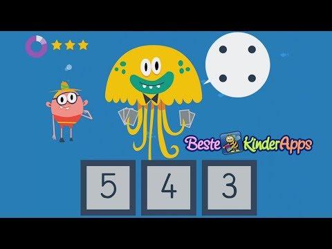 Mathe Expedition 🎓 Lernspiel Klasse 1-4 🎓 Beste Kinder Apps Gratis