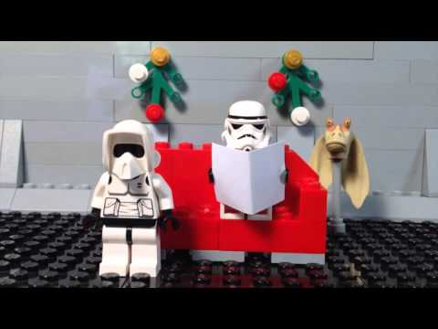 Merry Christmas from the Empire  The General