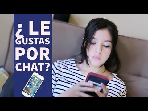 Cómo Saber Si Le Gustas A Una Mujer Por Chat (Facebook/whatsapp)