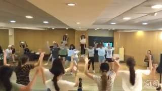 SNH48 - Little Apple & Gentleman Remix Practice (Zhao Yue Version) mp3
