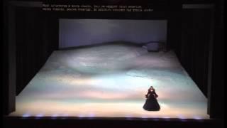Agnieszka Sokolnicka - Recytatyw i aria Hanny - Straszny Dwór S.Moniuszko