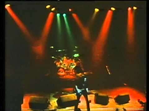 MOTORHEAD  Live  Rockstage 1980  Full version.mpg