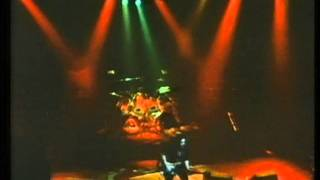 Motorhead Rockstage live at Nottingham Theatre Royal. Show recorded...