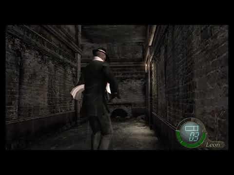 Resident evil 4: Stuck in the basement Pt2