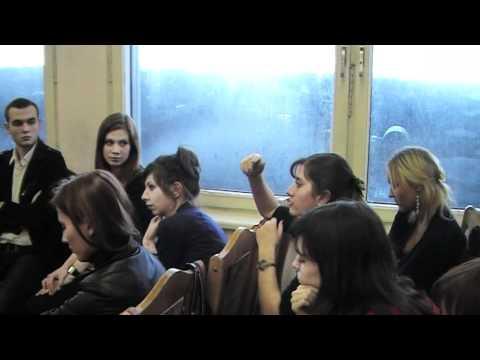 Филологический факультет МГУ