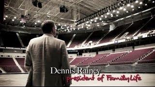 Dennis Rainey welcomes you to I Still Do™