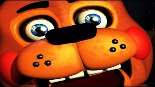 FNAF Five Nights at Freddy's 2 FULL GAME