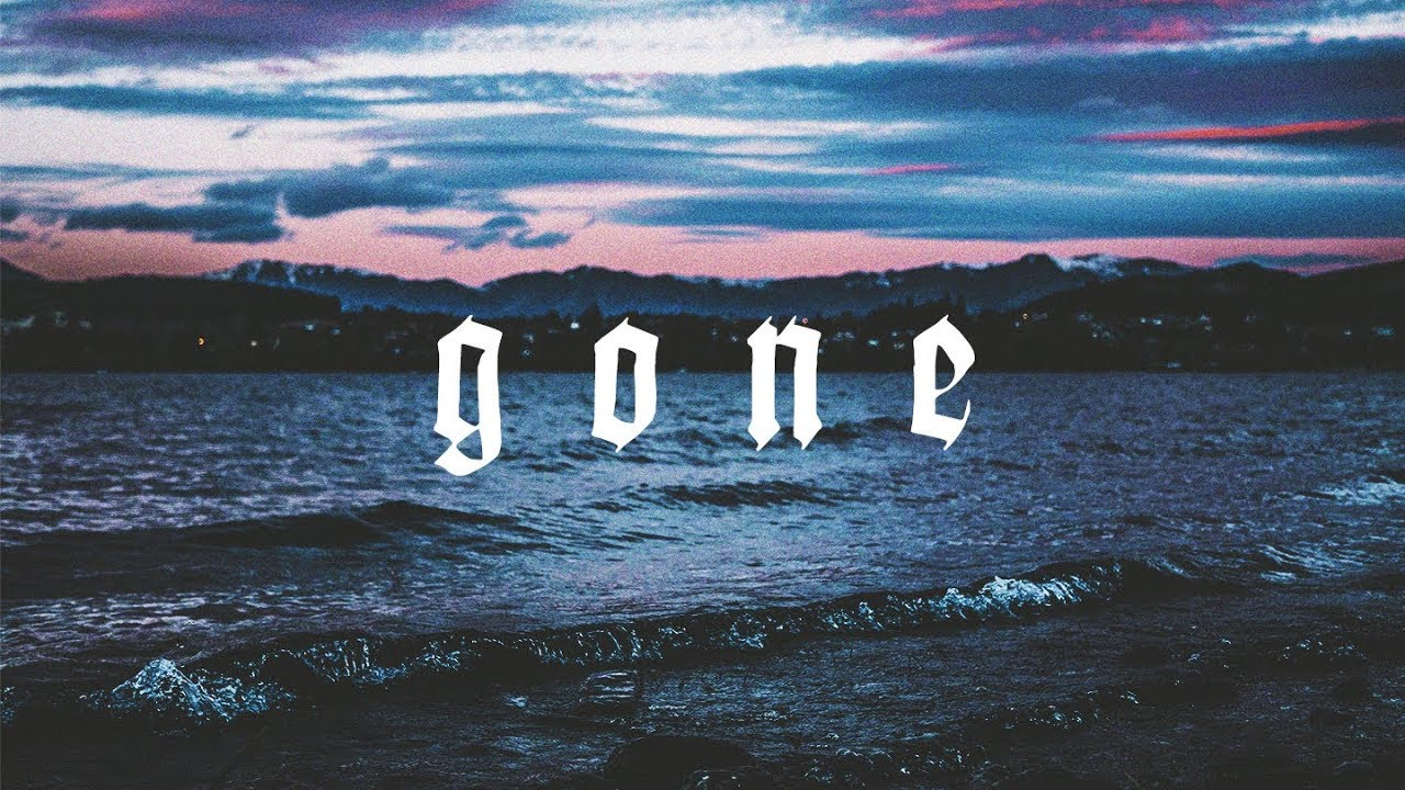 [FREE] Majestic & Ambient Trap Type Beat 'GONE' Chill Rap Beat 2017 |  Retnik Beats