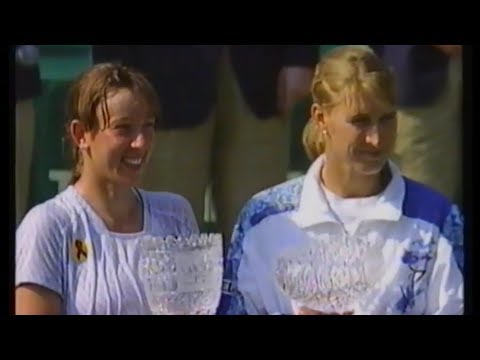 1994 Lipton Final - Steffi Graf vs Natalia Zvereva
