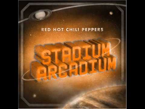 Dani California Red Hot Chili Peppers