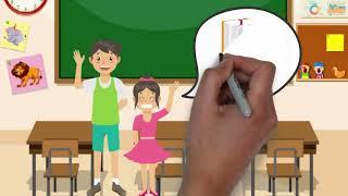 Pembelajaran Kedudukan Dan Peran Anggota Keluarga