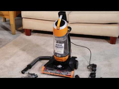 How to Assemble the CleanView Bagless Vacuum Cleaner   BISSELL