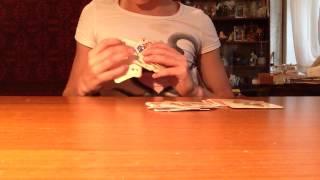 Карточный фокус