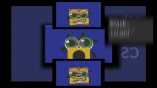 YTPMV Klasky Csupo Robot Logo No Music scan