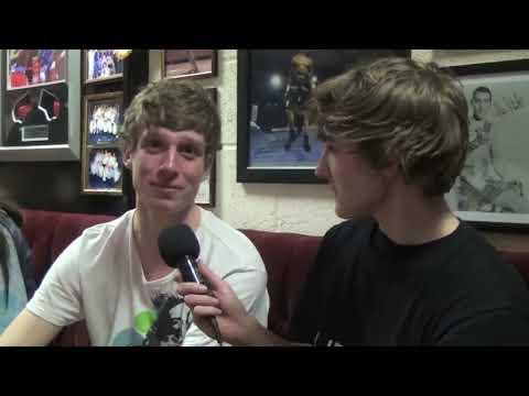 Bristol University Boxing Varsity 2013