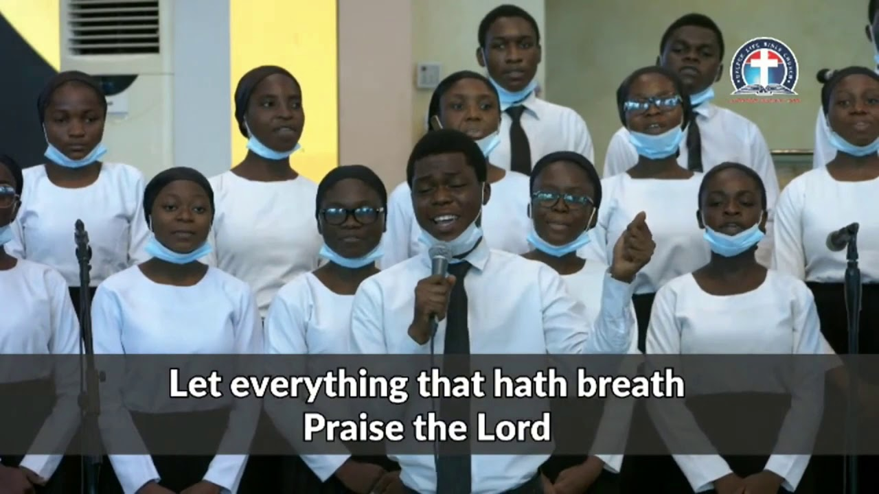 Download Psalm 150 (Medley - Every Praise)