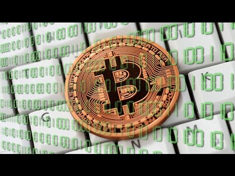 Bitcoin hits highest price ever - YouTube