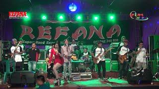 Wooooow Sampai Keringetan - Cahya Nova - Egois - Refana Live Batursari