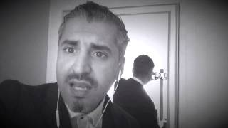 fifth ever episode of radicle by maajid nawaz he s worth more than a f king can of diet coke