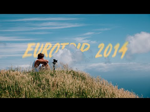 Epic Roadtrip South Europe 2014