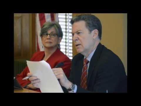 Susan Wagle l #TBT Series l Kansas Democratic Party