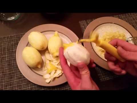 вишневая наливка, рецепт приготовления